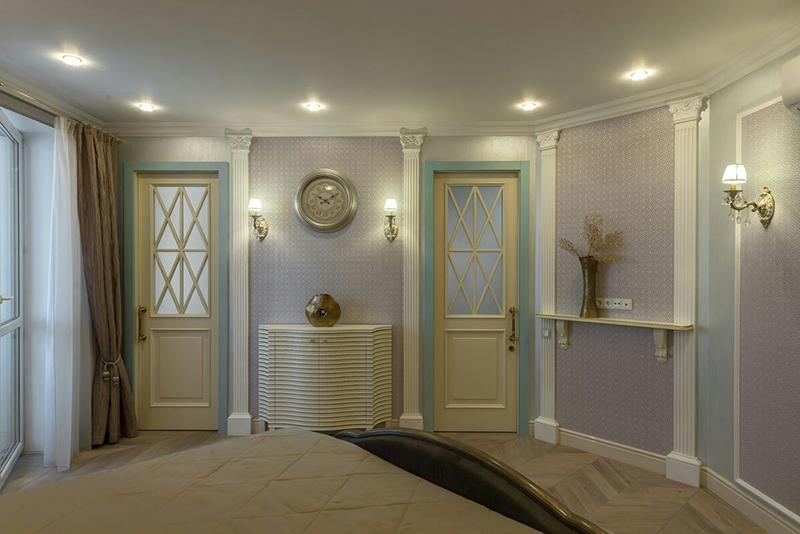 Дизайн и отделка комнаты на заказ