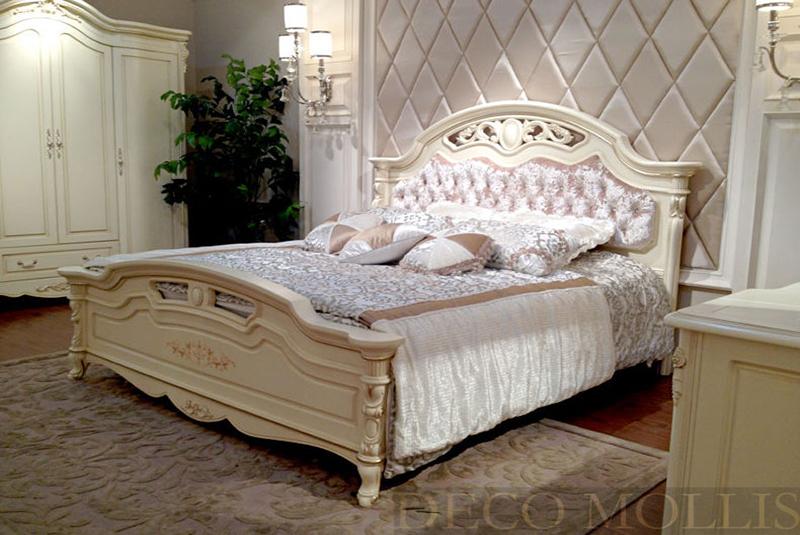 Дизайн проект спальни на заказ