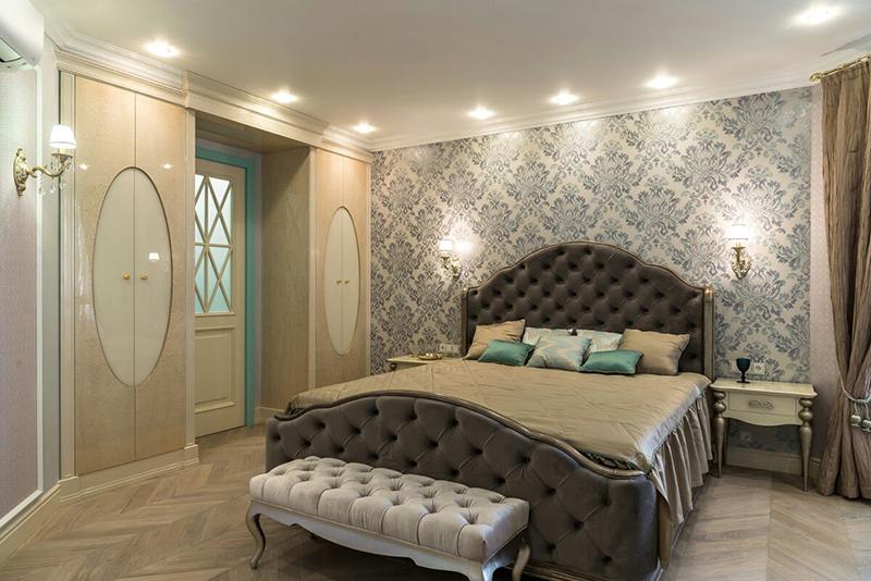 Элитная мебель для спальни фото