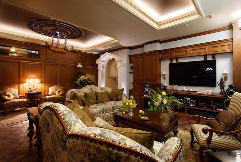 Элитная мягкая мебель, индивидуальный заказ