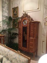 элитная мебель из дерева