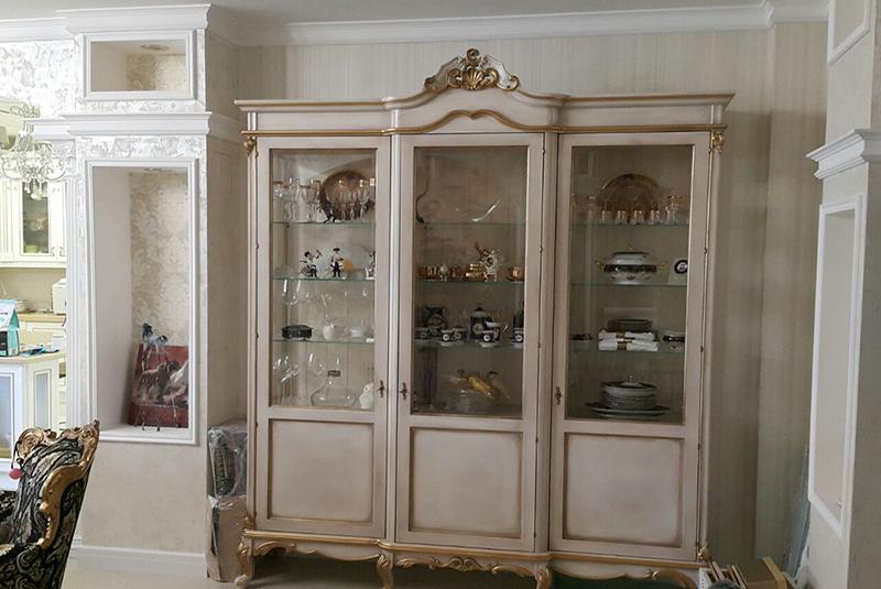 Мебель ручной работы на заказ фото