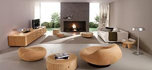 Мебель, которую предпочитают европейцы