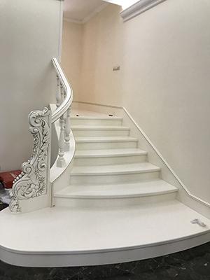 лестница индивидуальный проект