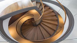 Индивидуальный проект лестниц