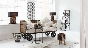 Лофт мебель под заказ