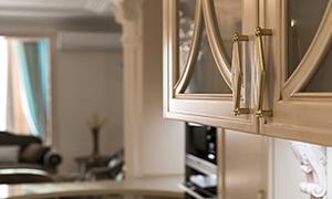 Элитные интерьеры квартир и домов