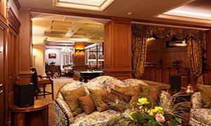 Выбираем элитную мебель для гостиной