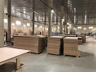 породы дерева для изготовления мебели