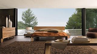 7 причин, чтобы купить мебель из натурального дерева