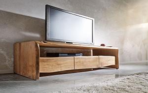 Мебель под телевизор: что выбрать?