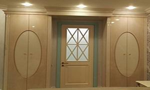 Преимущества деревянных дверей на заказ