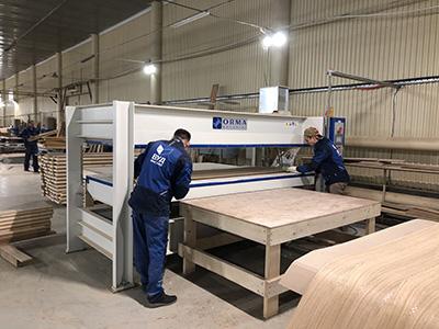производство элитной мебели
