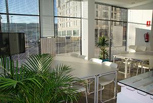Главные принципы обустройства офисных интерьеров