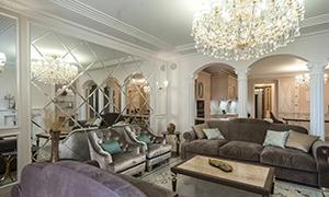 Эксклюзивная мебель и индивидуальный стиль дома