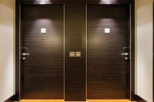 Изготовление противопожарных звукоизоляционных дверей