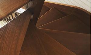 Какими преимуществами обладают эксклюзивные лестницы из дерева