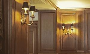 Стеновые панели из дерева – классическое решение для современного интерьера